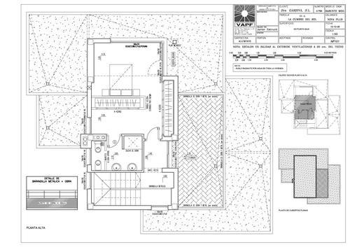villa barents  house for sale in cumbre del sol plot al011