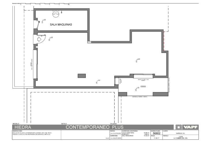 magnolias sunset cumbre del sol venta de villa moderna ref am118 modelo hiedra. Black Bedroom Furniture Sets. Home Design Ideas